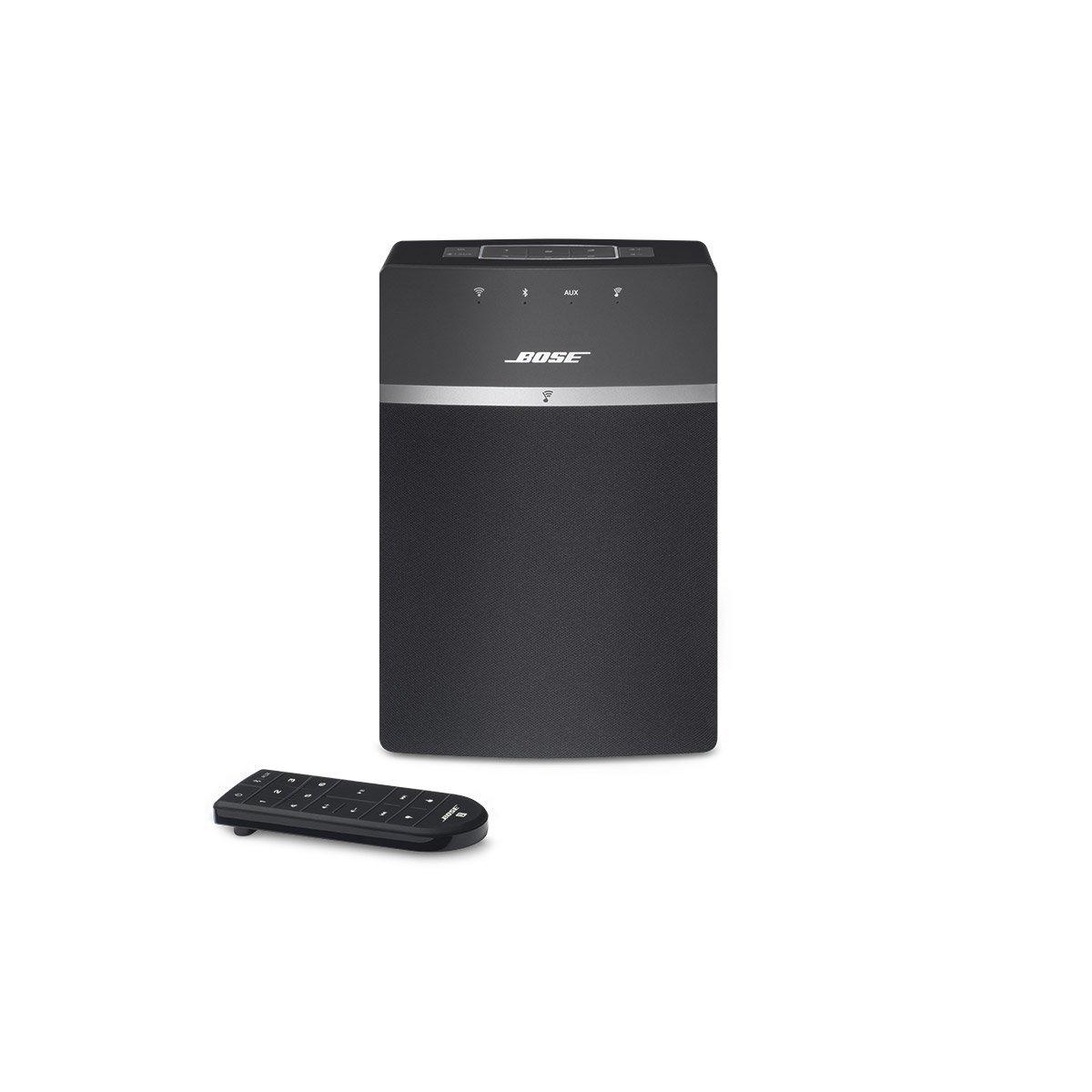 enceinte portable bluetooth bose bose soundlink revolve. Black Bedroom Furniture Sets. Home Design Ideas